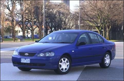 2003+ford+falcon+xt