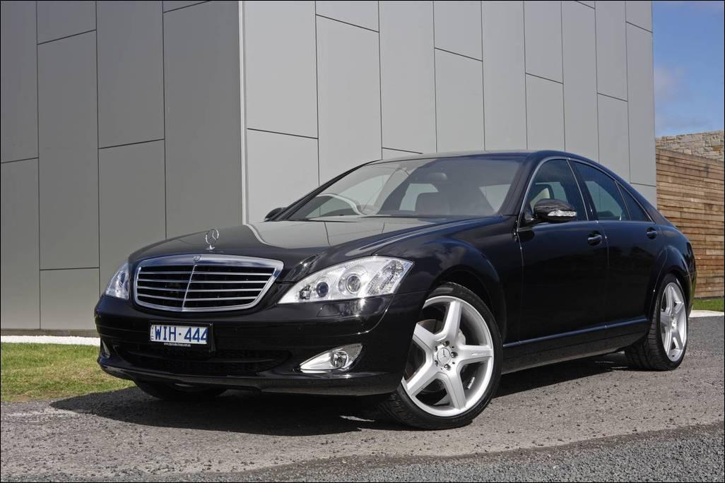 En az yakan lüks otomobiller 2012 en tutumlu lüks otomobiller