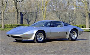 Corvette Stingray Years Production on Autospeed   Revisited  The Gm Concept Cars