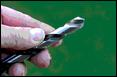 Sharpening Drill Bits