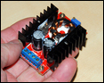 Voltage Booster, Mark II
