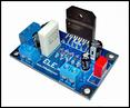 Building a home sound amplifier, Part 1