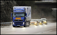 Vehicle platooning – coming soon to a highway near you
