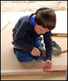 Children and home workshops