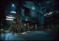 The Wyman Gordon 50,000 ton forging press