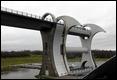 The Falkirk Wheel