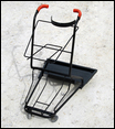 Make your own welding trolley