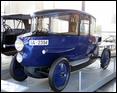 The Rumpler Tropfenwagen