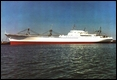 The NS Savannah