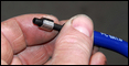 Easy thread repair
