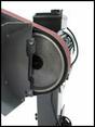 Radius Master belt grinder