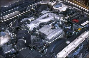 AutoSpeed - The Toyota JZ Engine Guide