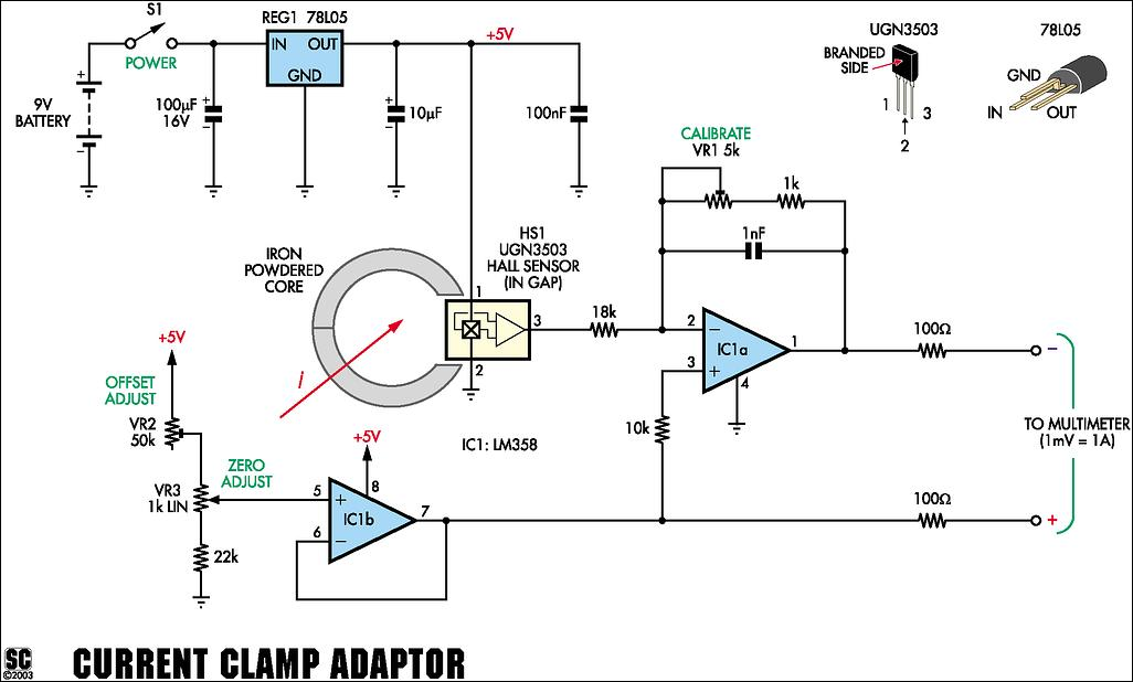 Eddy Current Sensor Circuit Diagram http://www.edaboard.com/thread25183.html
