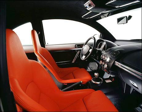 volkswagen new beetle rsi. Volkswagen New Beetle Rsi